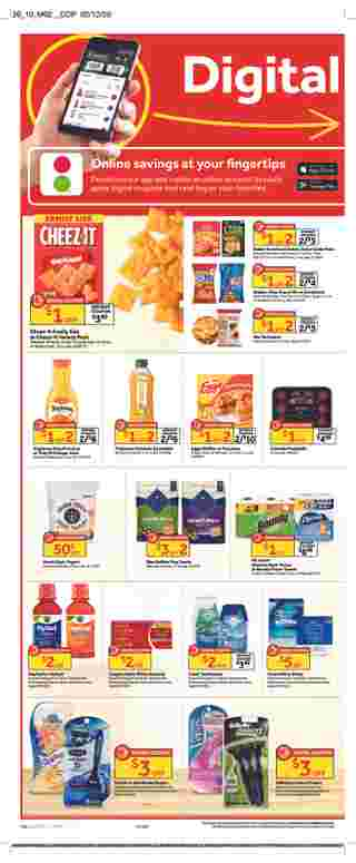 Stop & Shop - deals are valid from 02/28/20 to 03/05/20 - page 6.