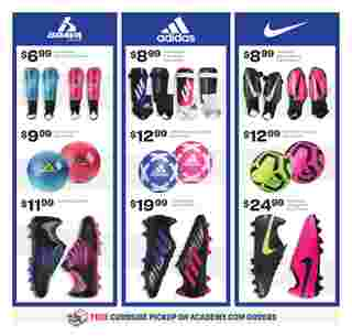 Academy Sports + Outdoors - deals are valid from 08/10/20 to 08/16/20 - page 17.