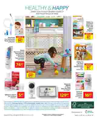 Walmart - deals are valid from 01/17/19 to 01/30/19 - page 10.