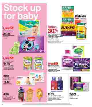 Target - deals are valid from 02/17/19 to 02/23/19 - page 5.