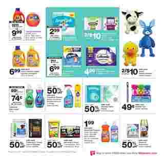 Walgreens - deals are valid from 03/01/20 to 03/07/20 - page 6.