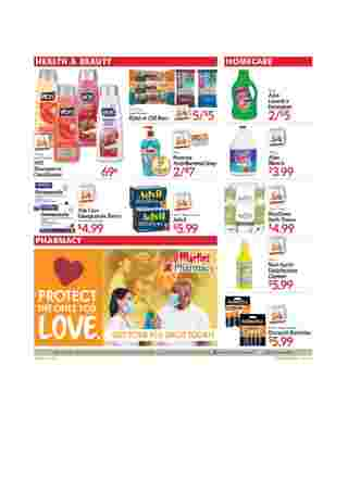 Martin's - deals are valid from 10/18/20 to 10/24/20 - page 11.