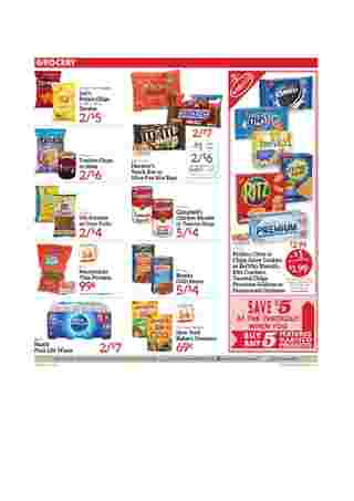 Martin's - deals are valid from 10/18/20 to 10/24/20 - page 5.