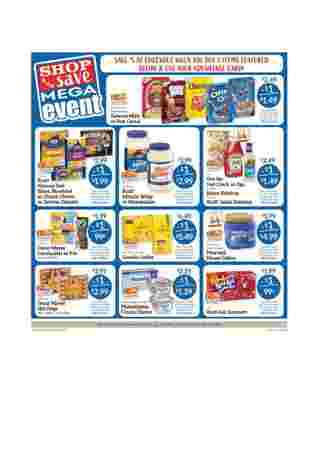 Martin's - deals are valid from 10/18/20 to 10/24/20 - page 6.