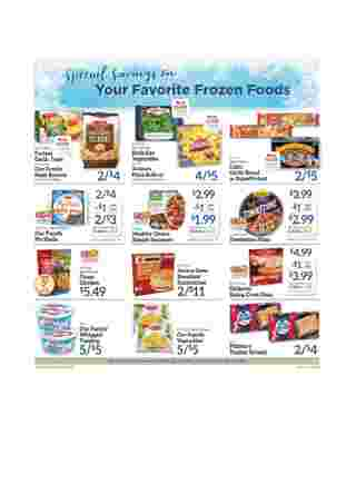 Martin's - deals are valid from 10/18/20 to 10/24/20 - page 8.