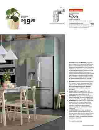 Ikea - deals are valid from 12/01/20 to 08/31/21 - page 7.