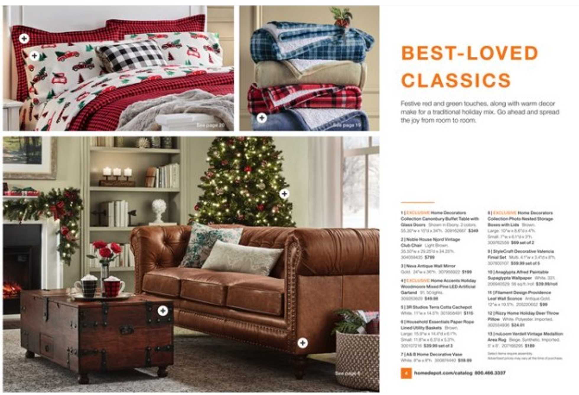 The Home Depot - deals are valid from 10/16/20 to 12/25/20 - page 2.