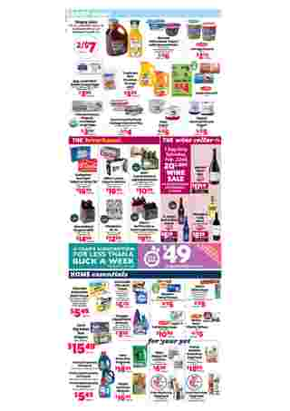 Family Fare - promo starting from 02/16/20 to 02/22/20 - page 6.