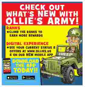 Ollie's Bargain Outlet - deals are valid from 08/29/19 to 09/05/19 - page 9.