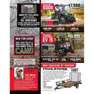 Bass Pro Shops - deals are valid from 01/01/20 to 01/01/21 - page 49.