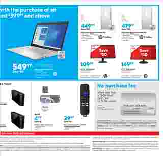 Staples - deals are valid from 08/30/20 to 09/05/20 - page 8.