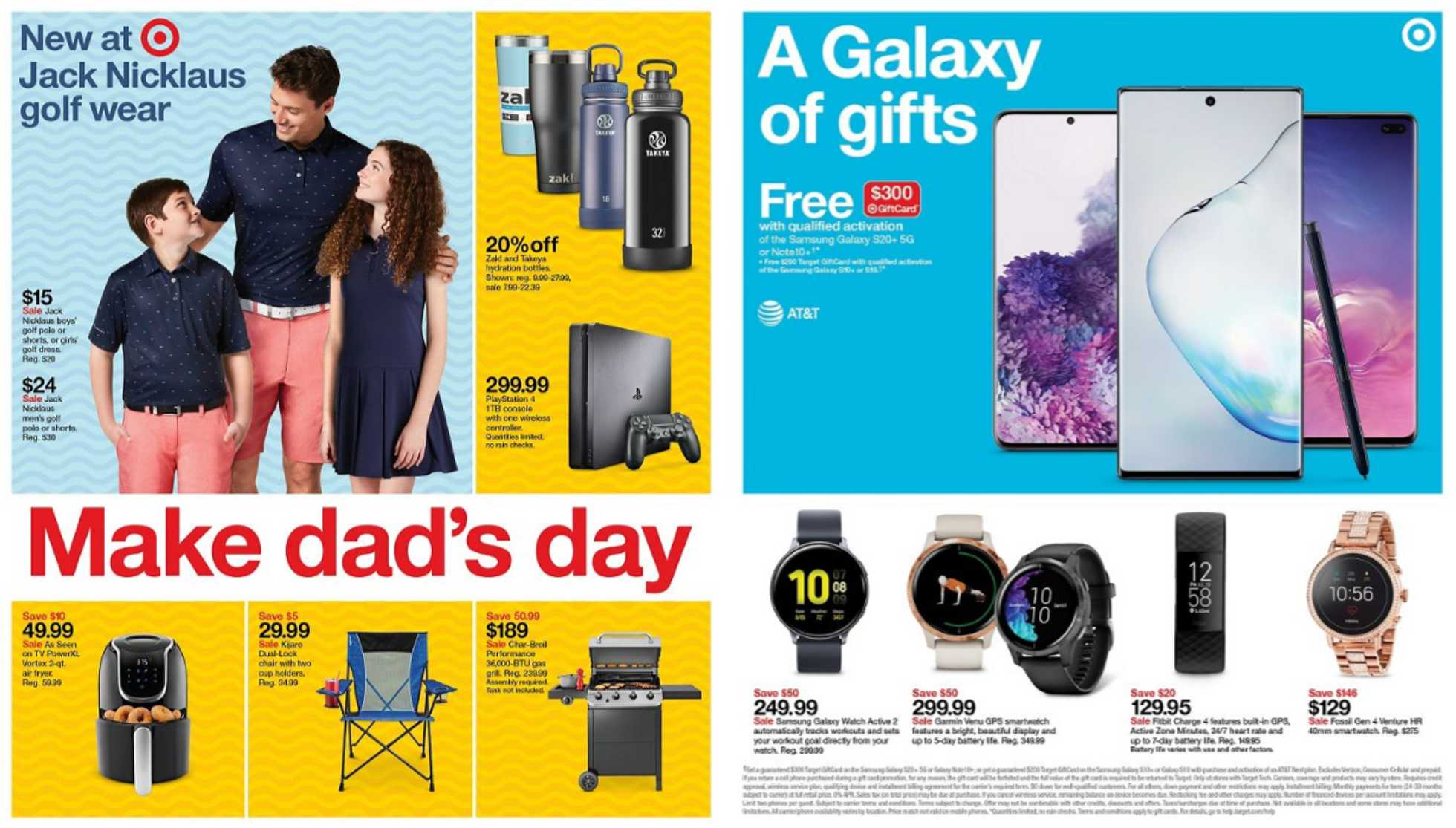Target - deals are valid from 06/14/20 to 06/22/20 - page 2.