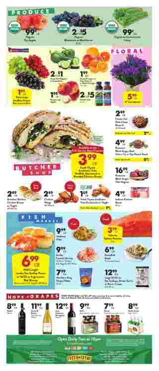 Fresh Thyme - deals are valid from 02/19/20 to 02/26/20 - page 8.