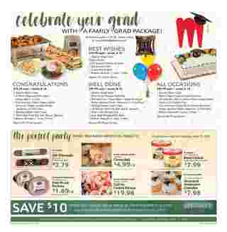 Martin's - deals are valid from 05/10/20 to 05/16/20 - page 12.
