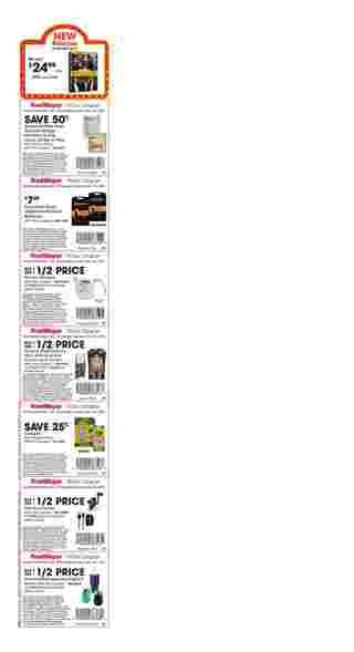 Fred Meyer - deals are valid from 12/18/19 to 12/24/19 - page 6.