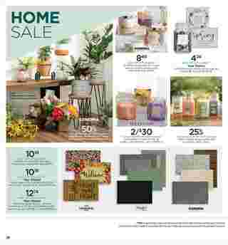Kohl's - deals are valid from 03/13/20 to 03/22/20 - page 30.
