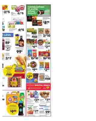 Kroger - deals are valid from 09/02/20 to 09/08/20 - page 5.