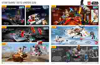 Lego - promo starting from 01/01/20 to 01/31/20 - page 15.