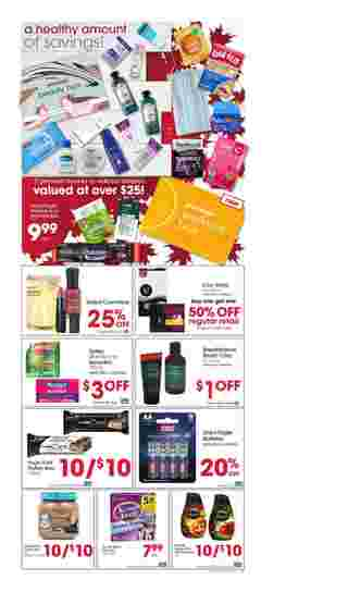 Giant Eagle - deals are valid from 09/17/20 to 09/23/20 - page 5.