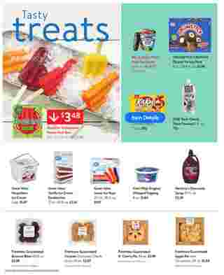 Walmart - deals are valid from 06/24/20 to 07/28/20 - page 7.