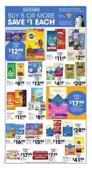 Kroger - deals are valid from 08/26/20 to 09/01/20 - page 8.