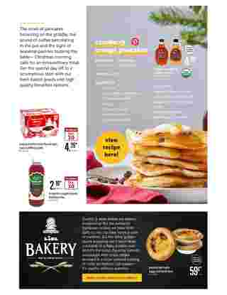 Lidl - deals are valid from 10/30/19 to 12/31/19 - page 60.
