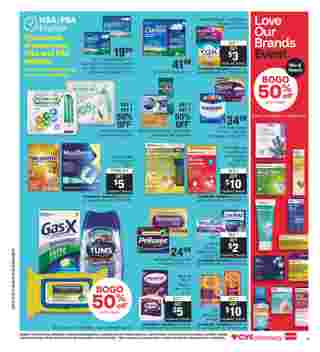 CVS - deals are valid from 10/11/20 to 10/17/20 - page 12.