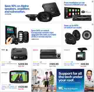 Best Buy - deals are valid from 05/05/19 to 05/11/19 - page 51.