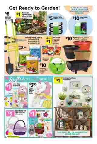 Dollar General - promo starting from 03/24/19 to 03/30/19 - page 7.