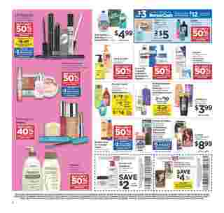 Rite Aid - deals are valid from 03/22/20 to 03/28/20 - page 7.