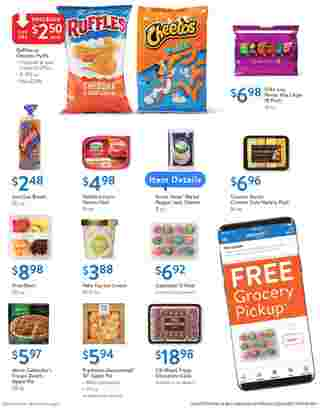 Walmart - deals are valid from 04/26/19 to 05/11/19 - page 5.