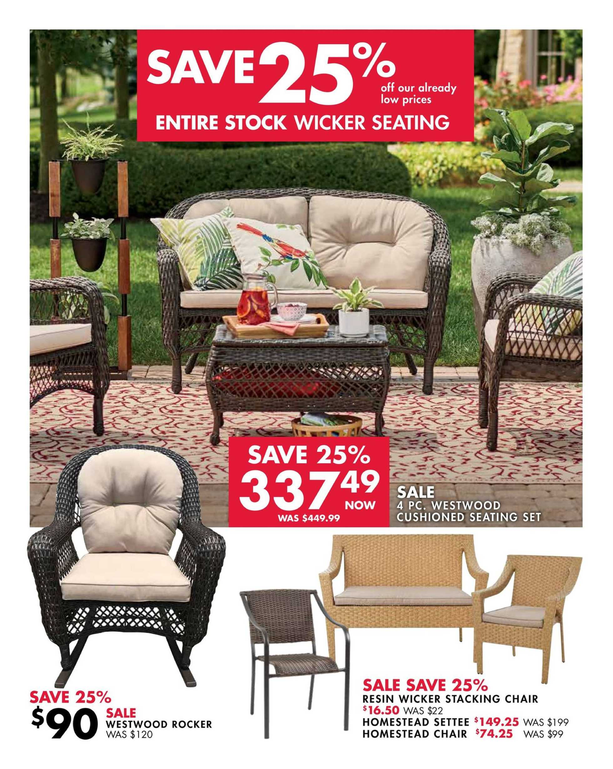 Big Lots - deals are valid from 03/23/19 to 03/30/19 - page 3.