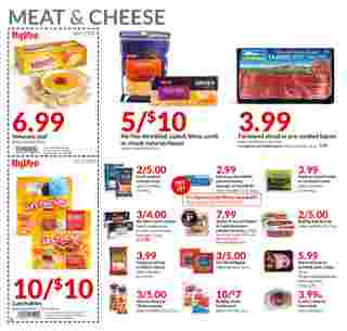Hy-Vee - promo starting from 01/22/20 to 01/28/20 - page 8.