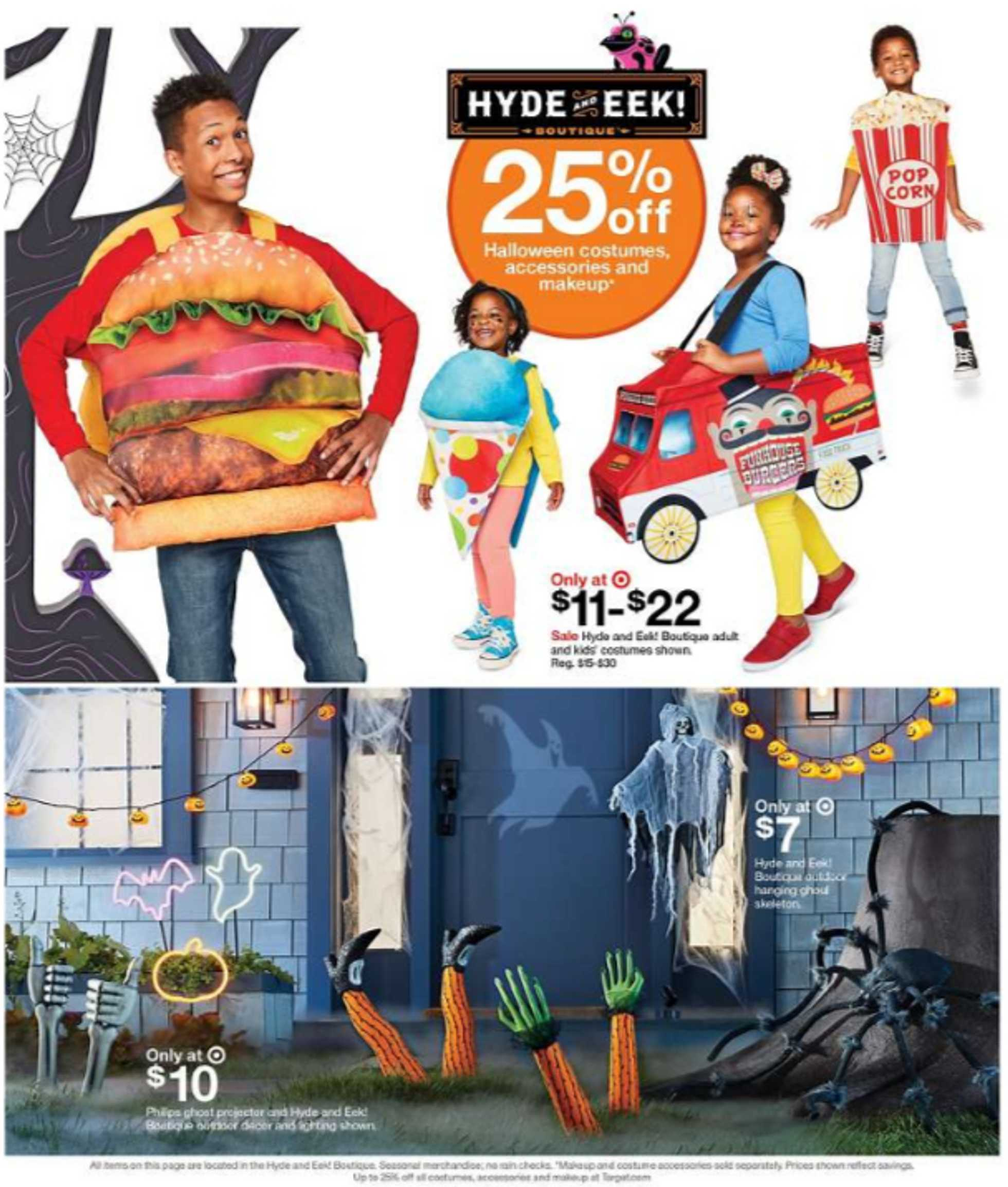 Target - deals are valid from 10/13/19 to 10/19/19 - page 4.