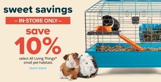 PetSmart - deals are valid from 08/03/20 to 08/30/20 - page 72.