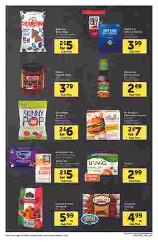 Safeway - deals are valid from 01/02/20 to 02/04/20 - page 15.