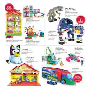 Target - deals are valid from 10/25/20 to 11/21/20 - page 39.