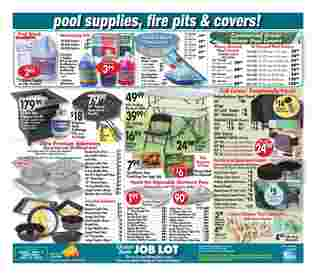 Ocean State Job Lot - deals are valid from 09/03/20 to 09/09/20 - page 10.