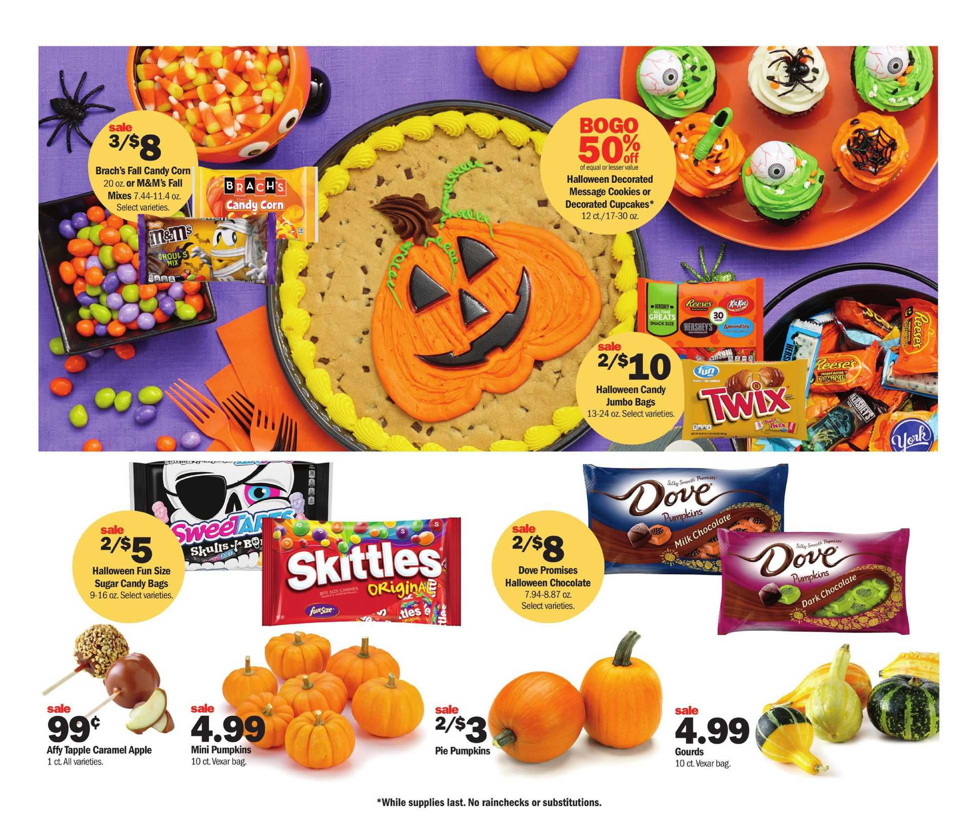 Meijer - deals are valid from 10/18/20 to 10/24/20 - page 2.