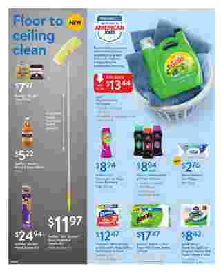 Walmart - deals are valid from 06/18/18 to 06/30/18 - page 8.