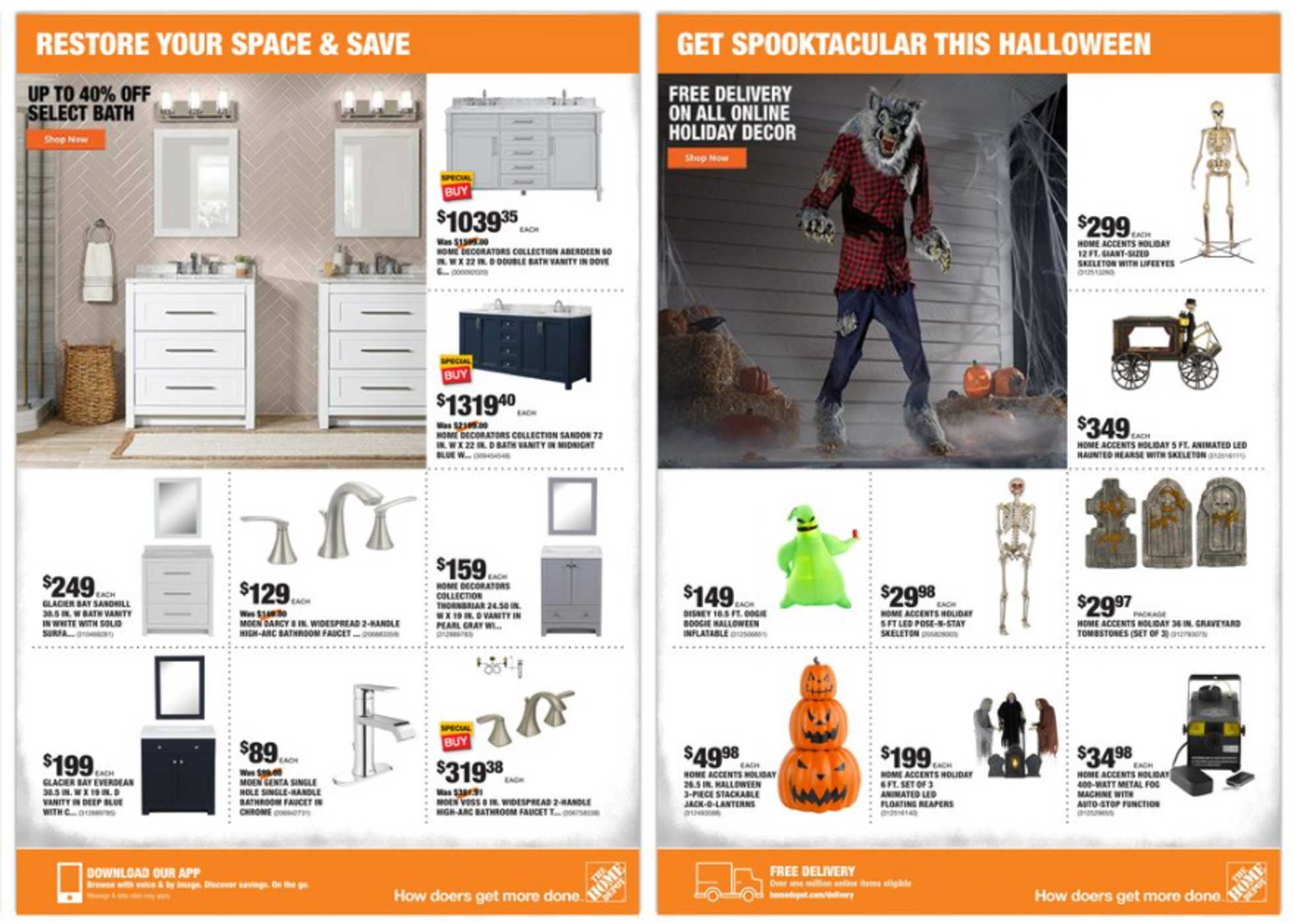 The Home Depot - deals are valid from 09/17/20 to 09/24/20 - page 2.