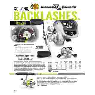 Bass Pro Shops - deals are valid from 01/01/20 to 01/01/21 - page 76.