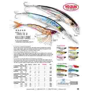 Bass Pro Shops - deals are valid from 01/01/20 to 01/01/21 - page 125.