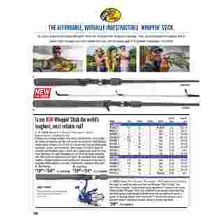Bass Pro Shops - deals are valid from 01/01/20 to 01/01/21 - page 138.