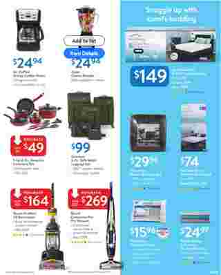 Walmart - deals are valid from 05/24/19 to 06/08/19 - page 12.