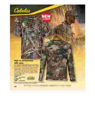 Bass Pro Shops - deals are valid from 09/01/19 to 12/28/19 - page 128.