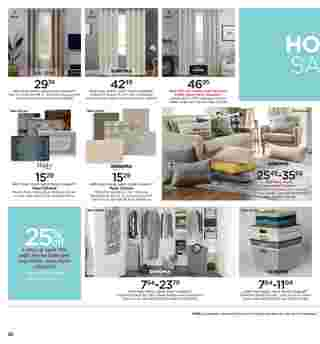Kohl's - deals are valid from 02/07/20 to 02/17/20 - page 28.