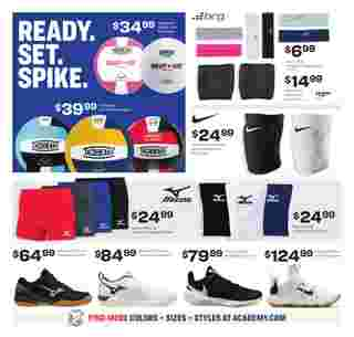 Academy Sports + Outdoors - deals are valid from 08/10/20 to 08/16/20 - page 18.