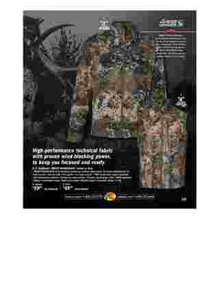 Bass Pro Shops - promo starting from 09/01/19 to 12/28/19 - page 121.
