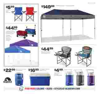 Academy Sports + Outdoors - deals are valid from 08/10/20 to 08/16/20 - page 13.